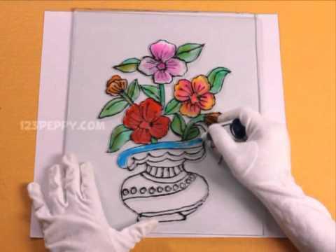 480x360 Flower Vase