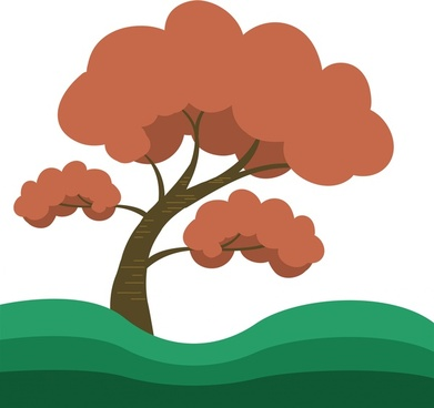 391x368 Tree Drawing Free Vector Download (93,405 Free Vector)