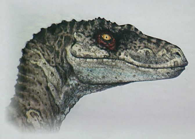 672x480 This Would Be Amazing! I Love Dinosaurs And This One Is Probably
