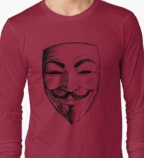 210x230 Vendetta Drawing T Shirts Redbubble
