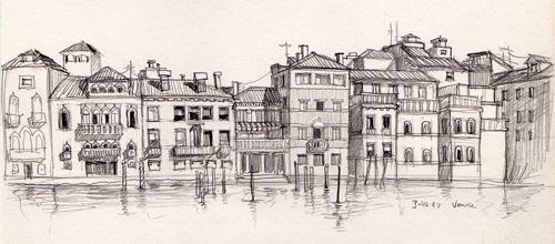 500x220 Venice Invisibleman
