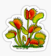210x230 Venus Fly Trap Drawing Gifts Amp Merchandise Redbubble
