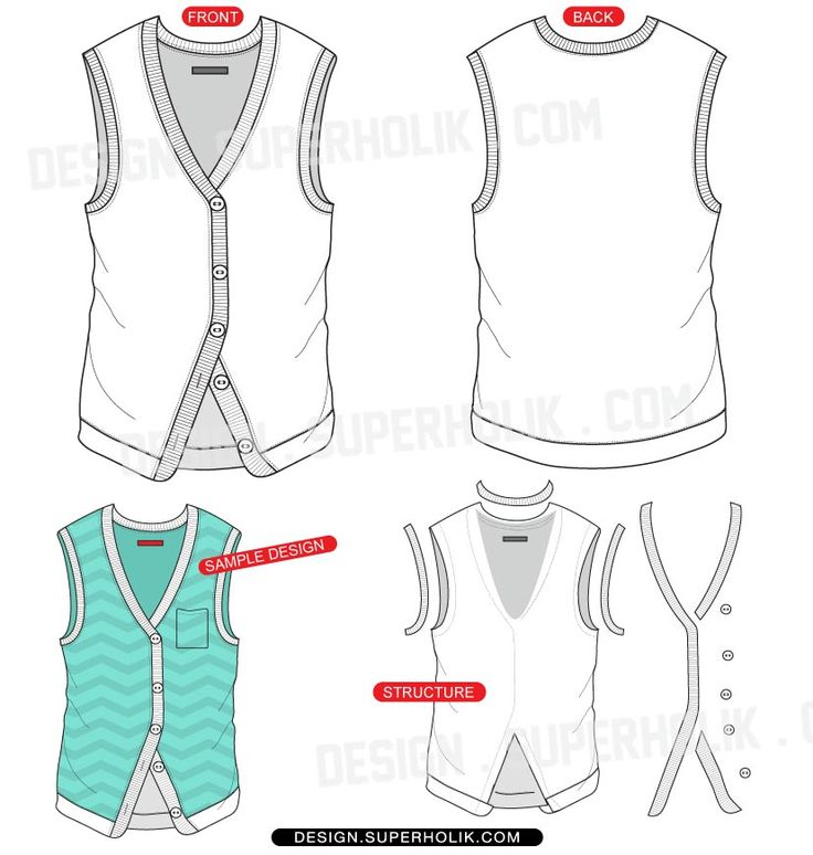 vest drawing at getdrawings com free for personal use vest drawing