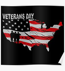 210x230 Veterans Day Drawing Posters Redbubble