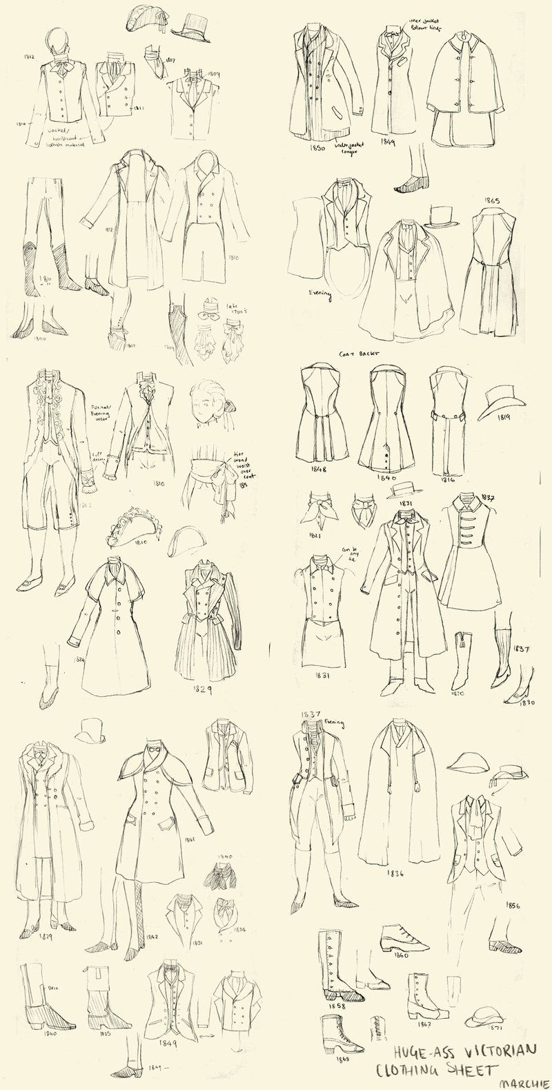 800x1578 Huge Victorian Clothing Ref By Marchie On Clothing