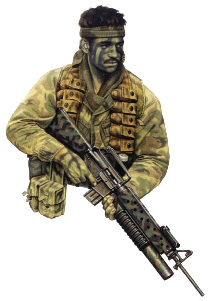 Vietnam Soldier Drawing at GetDrawings com | Free for