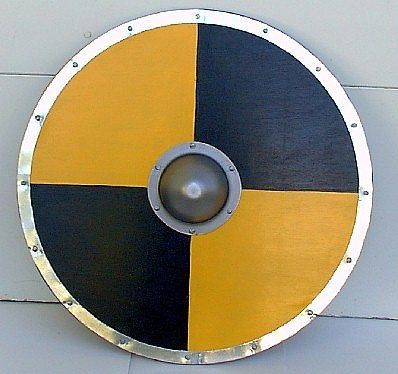 398x374 32 Best Viking Shields Images On Norse Vikings, Viking