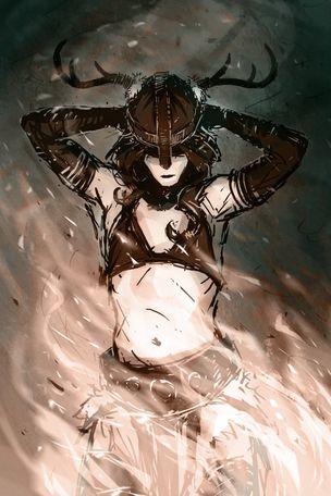 304x456 Heathen Is The Queer Viking Warrior Comic Of Your Dreams