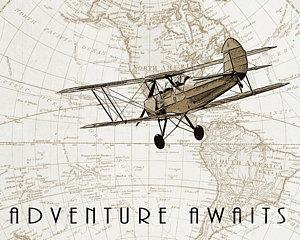 300x240 Vintage Aircraft Drawings Fine Art America
