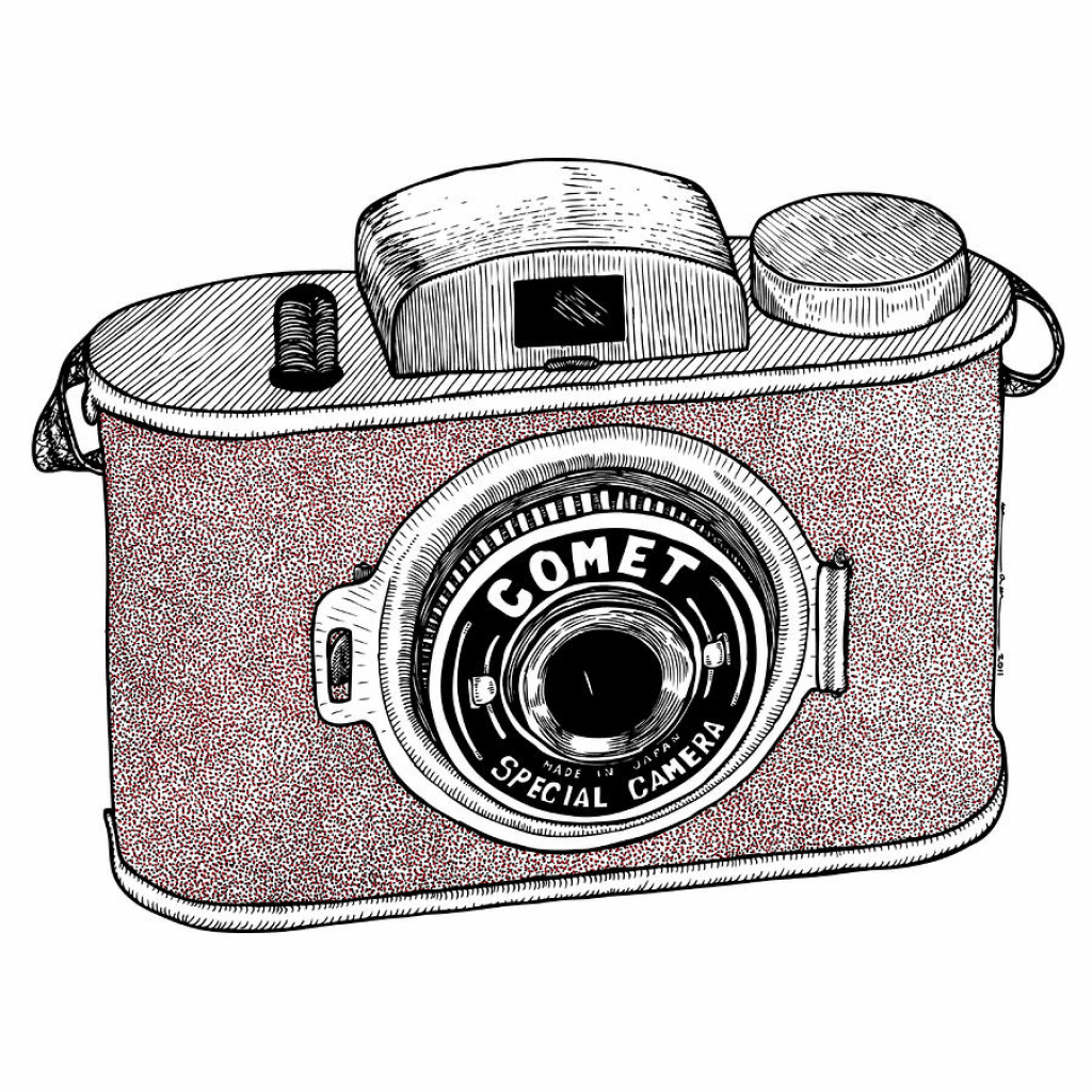 1024x1024 Drawings Of Cameras Images About C.a.m.e.r.a.