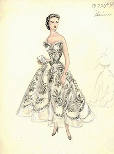 236x318 Shoes Vintage Fashion Drawing Fashion Design, Stylism, Desenho