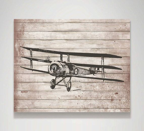 570x518 200 Best Baby Boy Amp Big Boy Vintage Airplane Nurseryroom Images