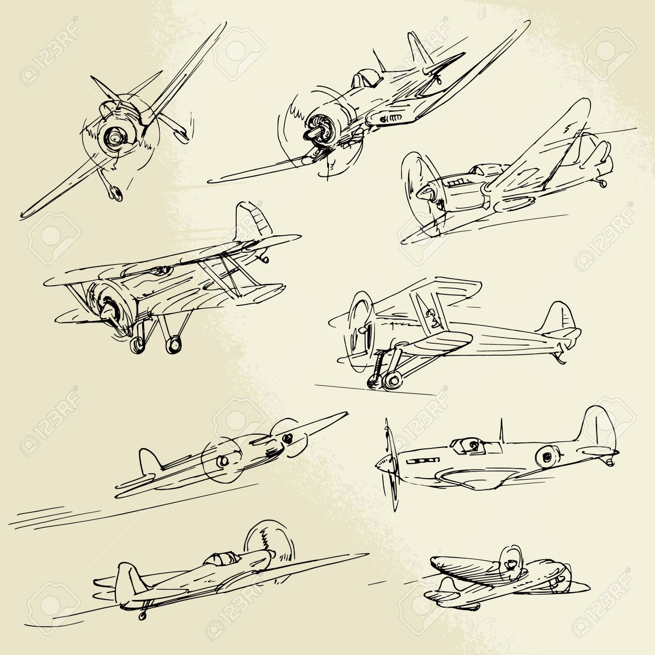 1300x1300 Aviones Antiguos Tattos, Aviation And Planes