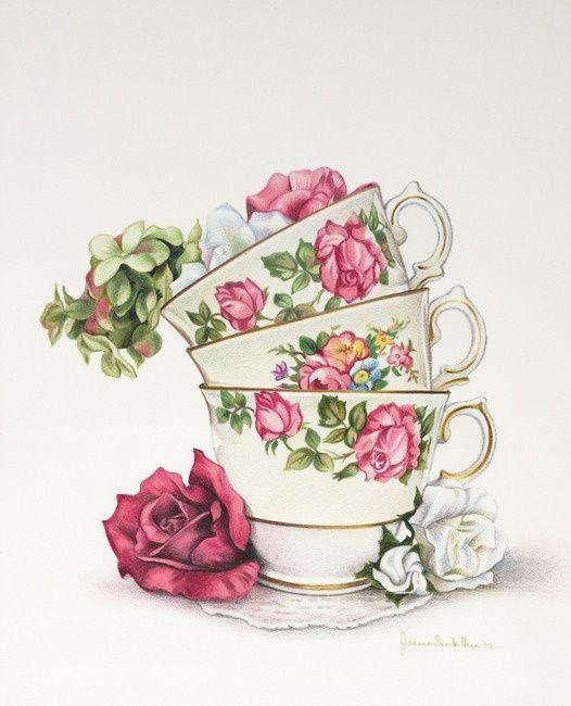 526x650 Vintage Shabby Pink! Decoupage Shabby, Vintage