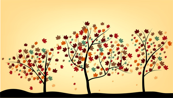 600x341 Vector Vintage Tree Drawing Free Vector Download (99,052 Free