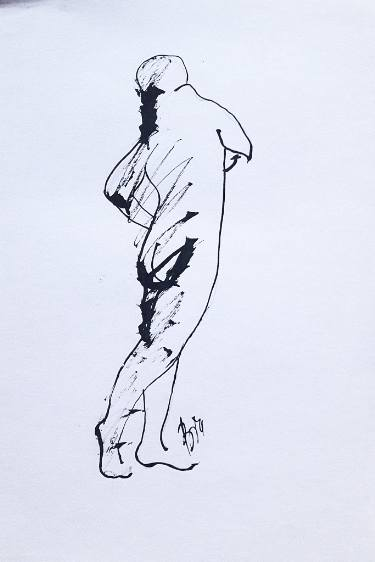 375x562 Viola Debel Artwork Saatchi Art