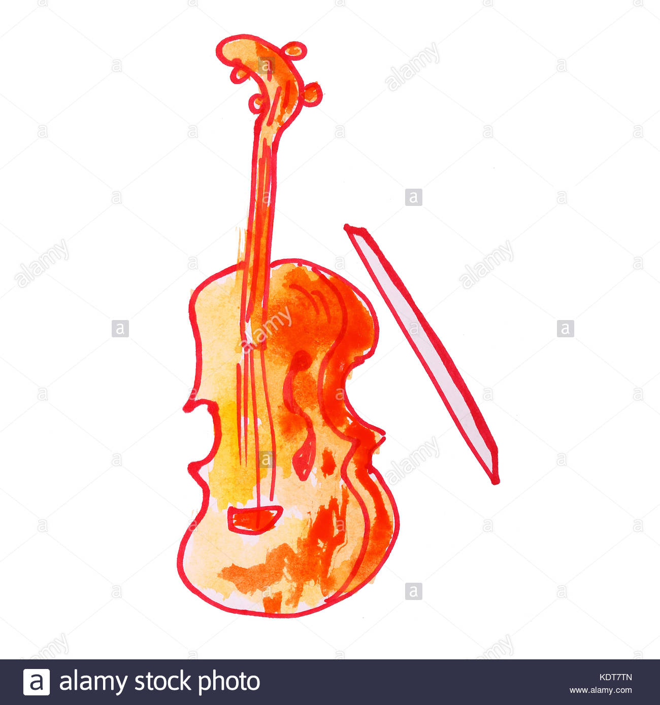 1300x1390 Bass Fiddle Cut Out Stock Images Amp Pictures