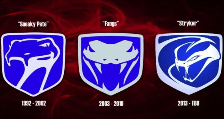 728x387 2013 Srt Viper Gets New Snake Logo Stryker