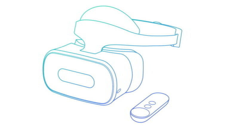 760x428 Fcc Documents Reveal The Lenovo Mirage Solo Vr Headset
