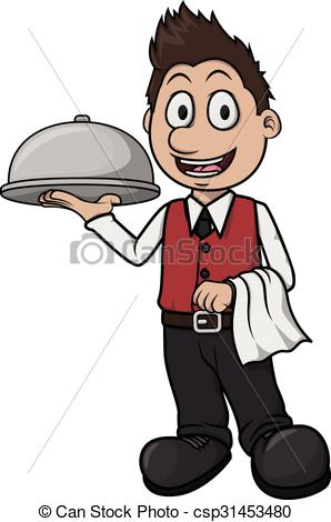 waiter drawing at getdrawings com free for personal use waiter rh getdrawings com water clip art free water clip art images
