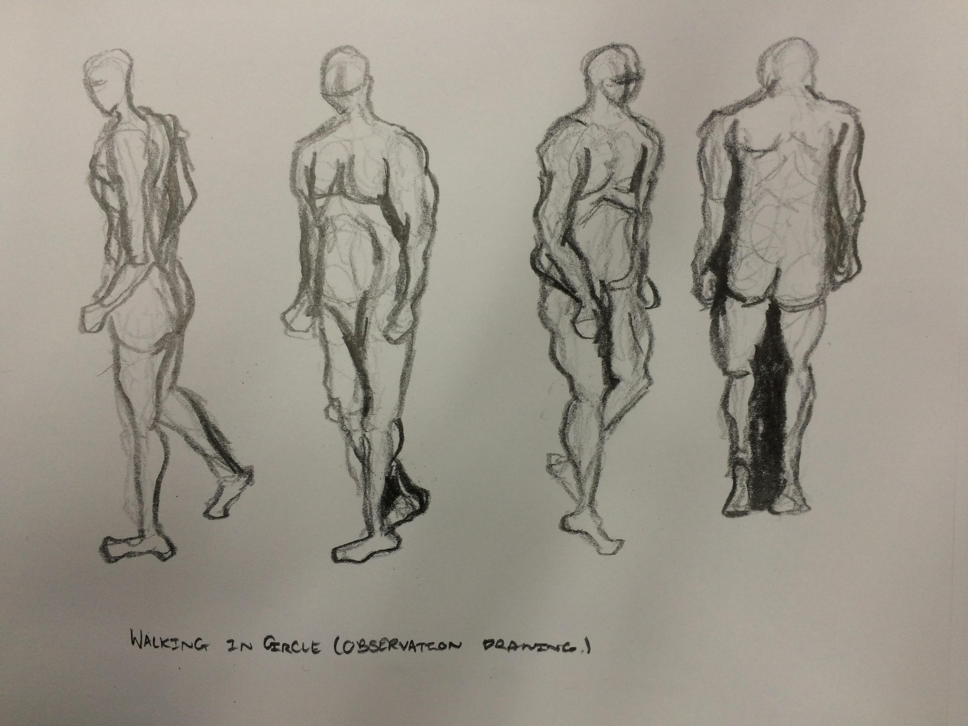 3264x2448 Sketching Life Drawing Practice Etc. Yuzujusiu