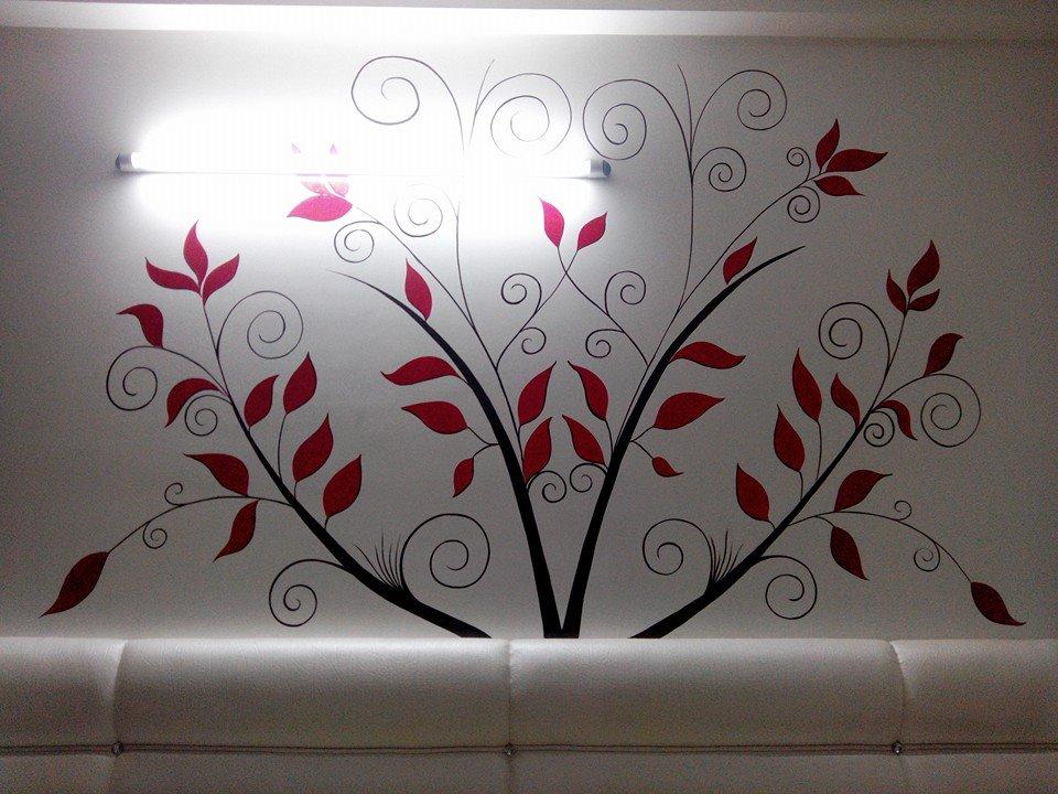 960x720 Interior Wall Art 2d 3d 4d Wall Art Painting Designs