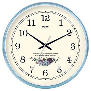 355x355 Didadi Wall Clock Wall Chart Clocks Clock Round Minimalist Bedroom