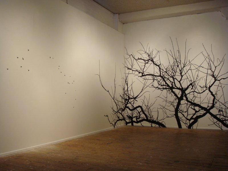800x600 Image Result For Wall Drawings Installation Drawings
