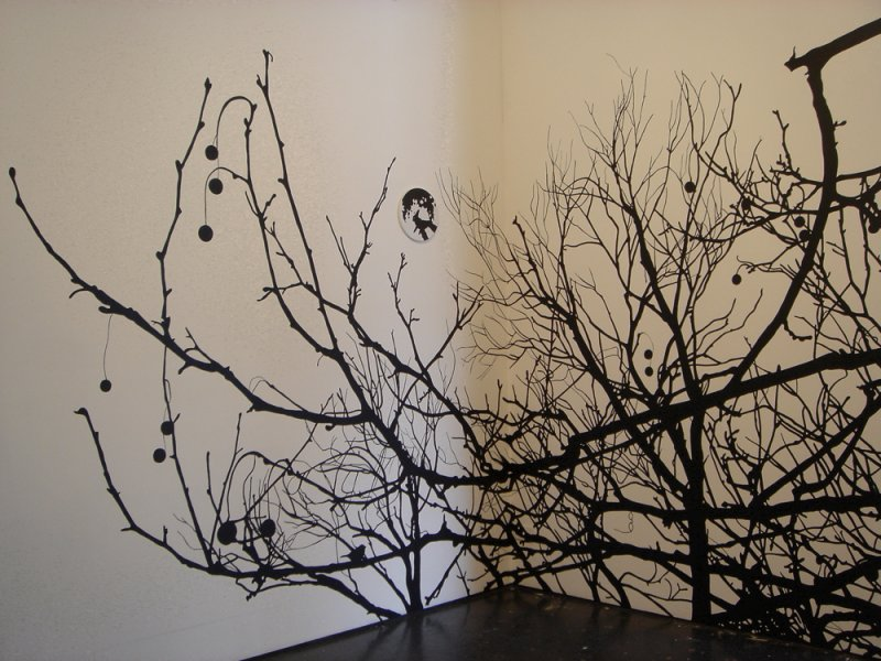 800x600 Selected Wall Drawingsinstallations Lucy Griggs