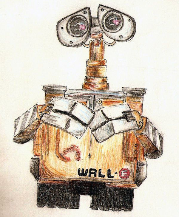 600x728 7 Best Wall E Images