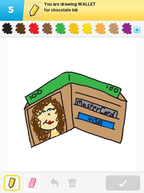 500x667 Wallet Drawings