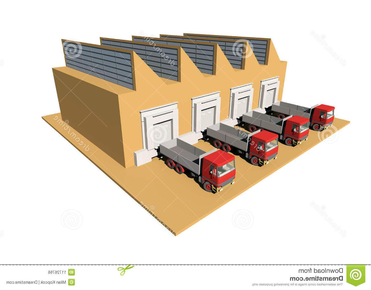 Warehouse Drawing At Getdrawings Com Free For Personal