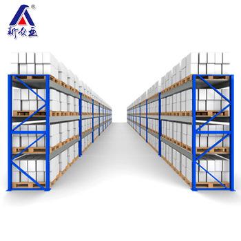 350x350 Cad Drawing Warehouse Storage Rack
