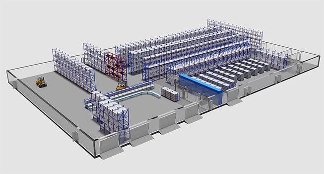 653x350 Industrial Storage Solutions In Australia Storeplan