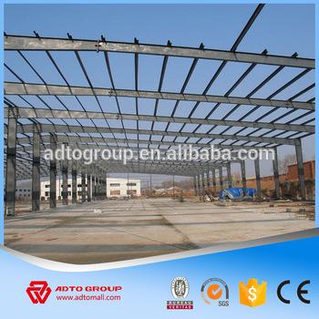 350x350 Supplying Structure Warehouse Drawing Design H Column Beam