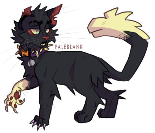 500x430 Ooh Shiny 100 Warrior Cats Challenge Day 37 Scourge Happy