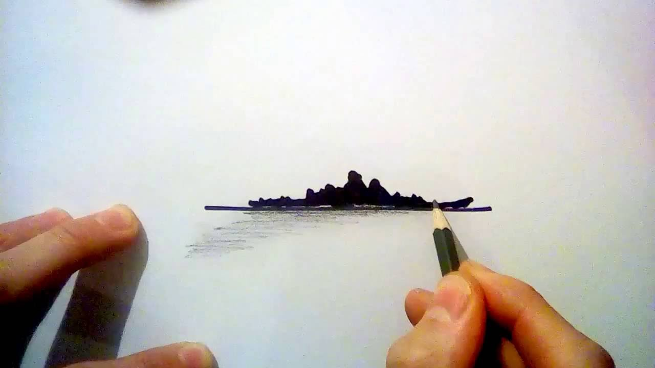 1280x720 How To Draw A Battleship In Less Than 150 Seconds!