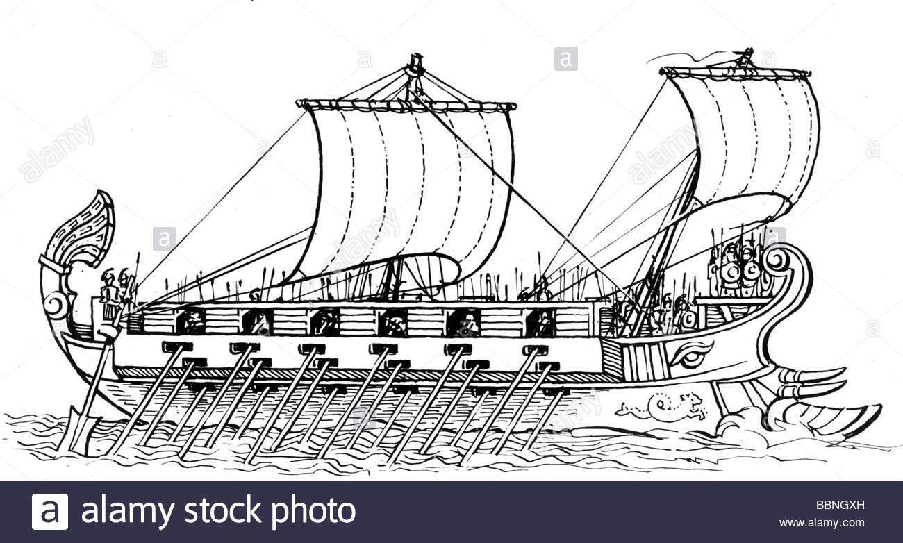 1300x782 Transport Transportation, Ancient World, Greece, Warship