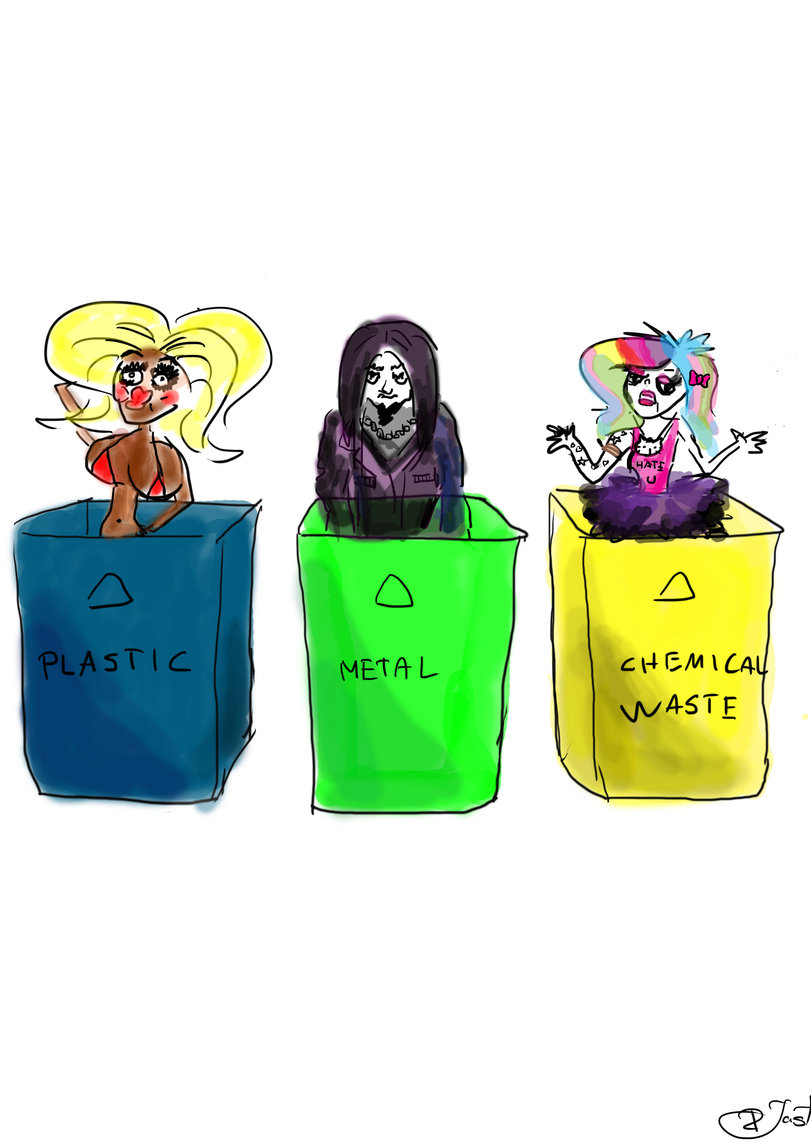 811x1147 Plastic,metal, Chemical Waste Funny Pictures Chemical