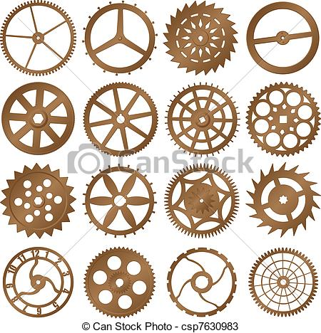 450x468 Set Of Vector Design Elements
