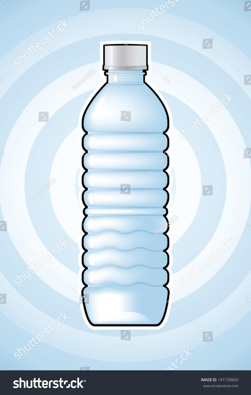 1019x1600 Water Bottle Drawing Vector Drawing Water Bottlewater Bottleeasy