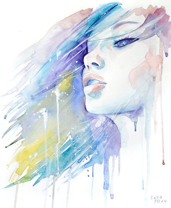 591x718 Art Draw Drawing Watercolor 3364829.jpg