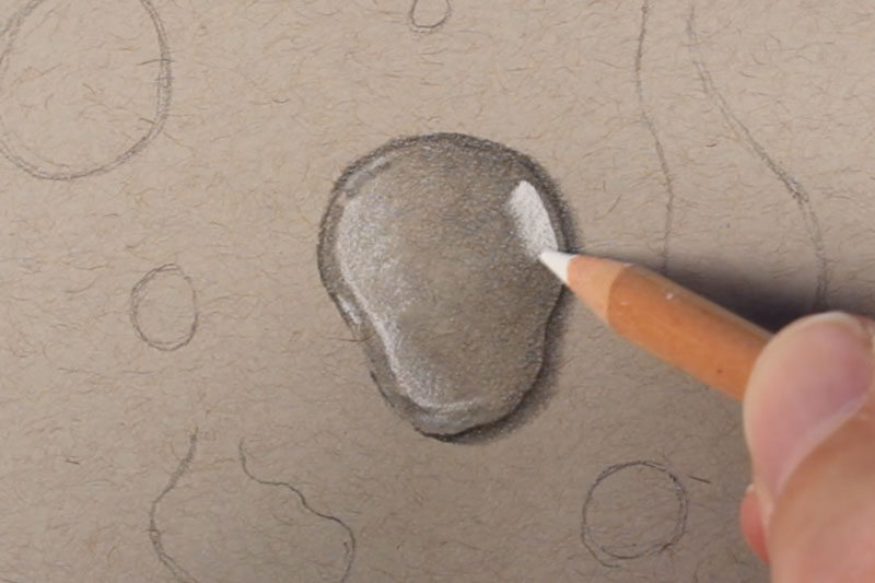 800x533 How To Draw Water Droplets