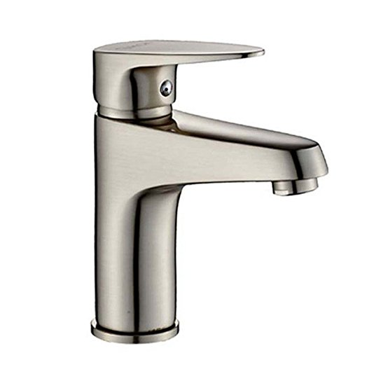 524x524 Caribou@drawing Single Hole Hot And Cold Water Faucet Bathroom