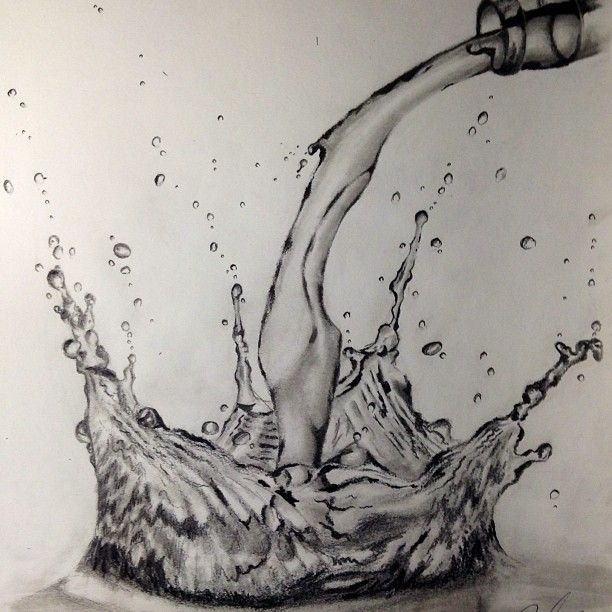 612x612 New Water Drawing Pretty Proud