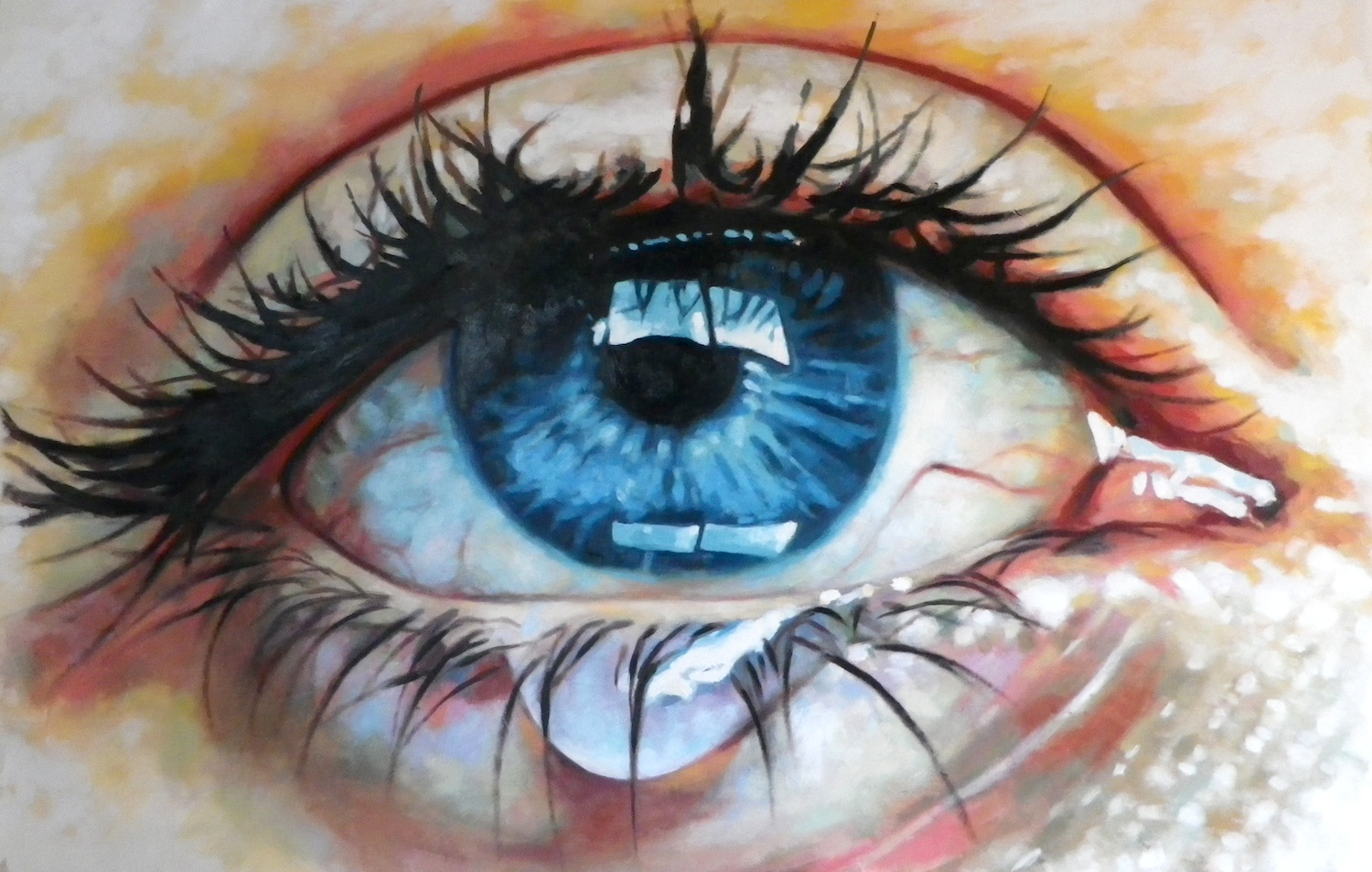 1500x953 Close Up Eye Tear Thomas Saliot