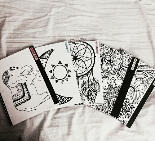 500x454 Pin By Lavinia Pavaloae On Inspired Notebook Doodles