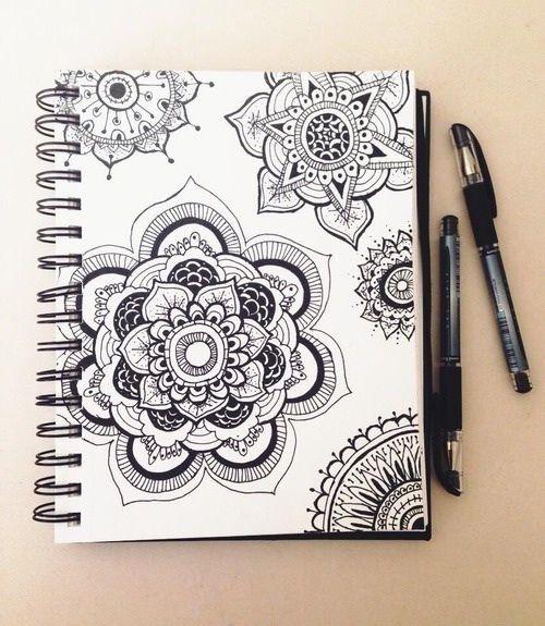500x575 We Heart It Drawings