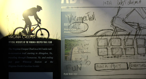 580x315 Your Web Design With Sketches