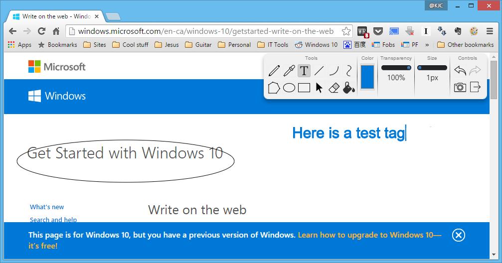 1007x528 Chrome Web Note Microsoft Edge
